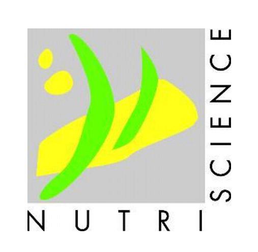 Logo der Nutri-Science GmbH